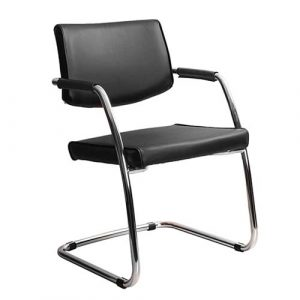 Офисный стул Delta chrome купить в Бресте у производителя БЕЛС