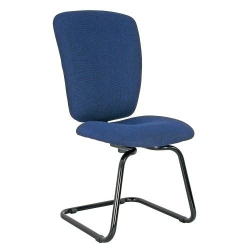 Кресло офисное для персонала Meridia cfs синий в Бресте купить у производителя БЕЛС