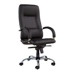 Кресло руководителя Star Steel Chrome SP-A купить в Бресте, Минске у производителя мебели Белс