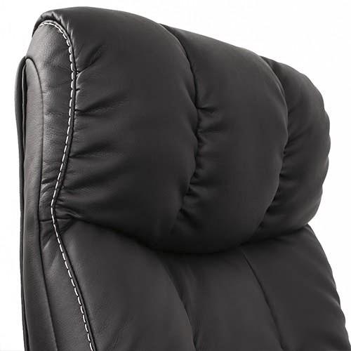 Кресло ASTORIA T2 steel chrome PU01