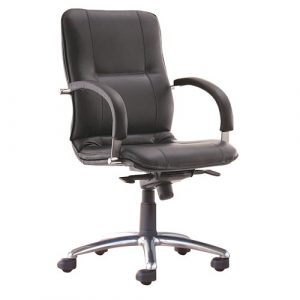 Кресло офисное Star черный купить в Бресте у производителя БЕЛС