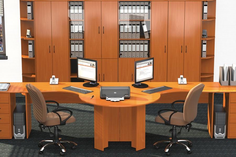 Офисная мебель - серия Classic картинка для блога