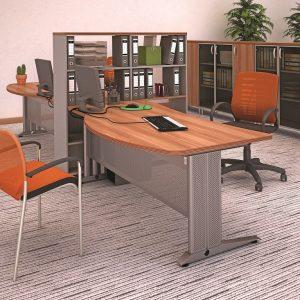 БОСТОН - серия офисной мебели - интерьер №9 купить в Бресте у производителя БЕЛС