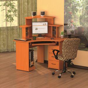 Мебель серии ДОМИНО в интерьере 1