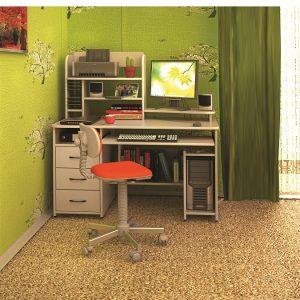 Мебель серии ДОМИНО в интерьере 2