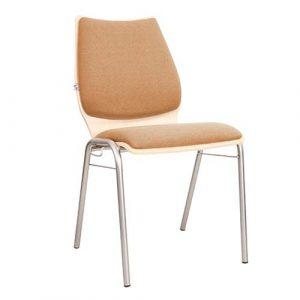 Барный стул Dolly Silver коричневый купить в Бресте, Минске у производителя БЕЛС