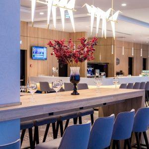 Мебель для гостиницы Hampton By Hilton в Бресте - фото №10. Мебель на заказ от производителя БЕЛС