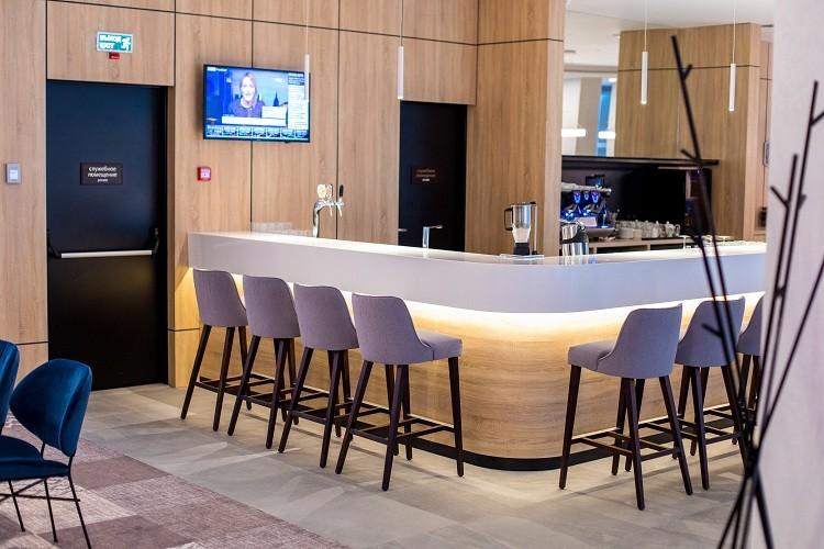 Мебель для гостиницы Hampton By Hilton в Бресте - фото №11. Мебель на заказ от производителя БЕЛС
