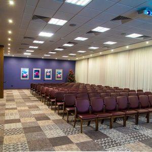Мебель для гостиницы Hampton By Hilton в Бресте - фото №14. Мебель на заказ от производителя БЕЛС