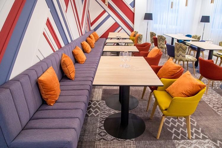 Мебель для гостиницы Hampton By Hilton в Бресте - фото №6. Мебель на заказ от производителя БЕЛС