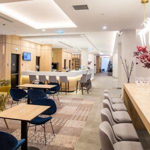 Мебель для гостиницы Hampton By Hilton в Бресте - фото №8. Мебель на заказ от производителя БЕЛС
