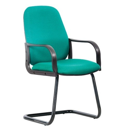 Кресло для персонала Siluet CF бирюзовый купить в Бресте