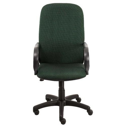 Кресло для персонала Siluet DF PLN темно-зеленый купить в Бресте