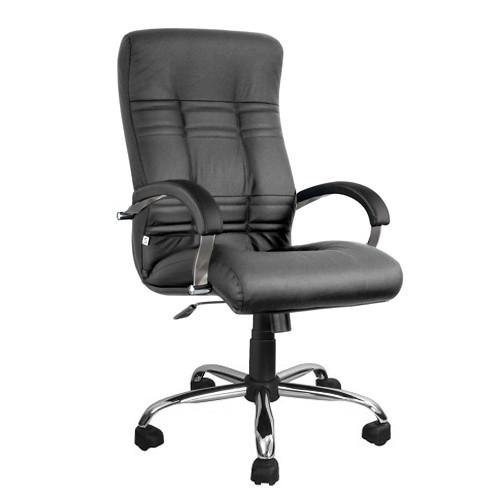 Кресло офисное для руководителя Ambassador купить в Бресте, Минске у производителя мебели Белс
