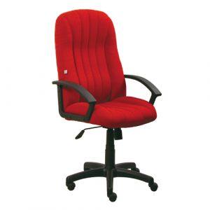 Кресло офисное для персонала Delfo DF PGN красный купить в Бресте у производителя БЕЛС