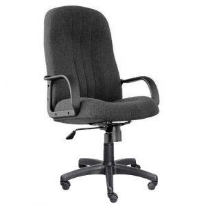 Кресло офисное для персонала Delfo DF PLN C38 серый купить/заказать в Бресте, Минске у производителя мебели БЕЛС