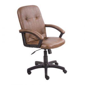 Кресло офисное для руководителя Greta DF PGcN V54 купить в Бресте у производителя БЕЛС