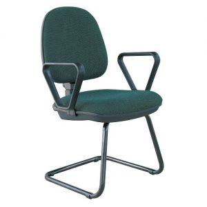 Кресло офисное для персонала Metro cfpA купить в Бресте у производителя БЕЛС