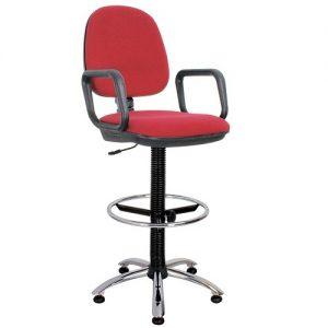 Офисное компьютерное кресло для персонала Metro gtpUCh2 Ring Base купить в Бресте, Минске у производителя БЕЛС
