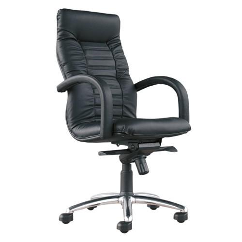 Кресло офисное для руководителя Olympus Lux Ch1 купить в Бресте у производителя БЕЛС