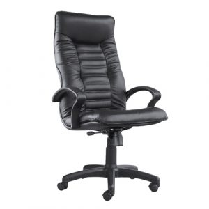 Кресло офисное для руководителя Olympus PLN купить в Бресте у производителя мебели БЕЛС