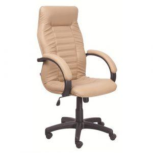Кресло офисное для руководителя Olympus PScN купить в Бресте у производителя мебели БЕЛС