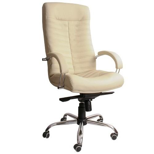 Кресло офисное для руководителя Orion Steel Chrome LE-I купить в Бресте у производителя БЕЛС