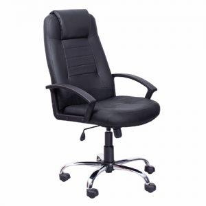Кресло офисное для руководителя Prima PGCh1 черный купить в Бресте, Минске у производителя БЕЛС