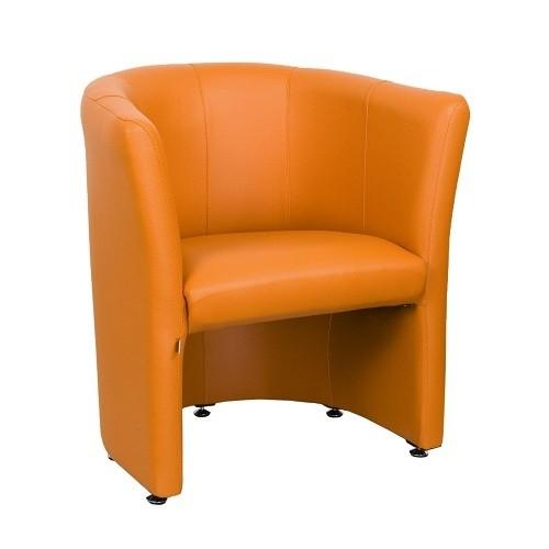 Кресло Soft VD02 терракотовый купить в Бресте, Минске у производителя мебели БЕЛС