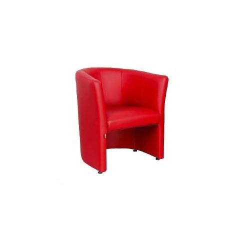 Диван офисный Soft VD03 красный купить в Бресте у производителя БЕЛС