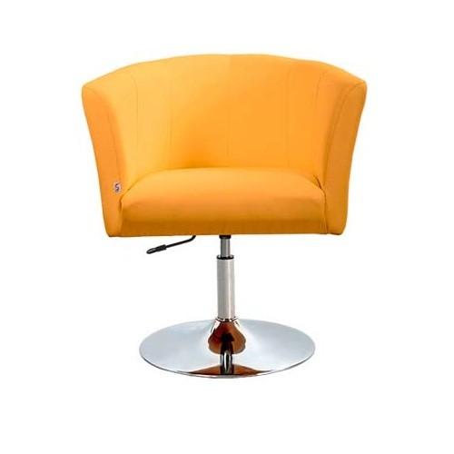 Диван офисный Soft gtpCh11 оранжевый купить в Бресте у производителя БЕЛС