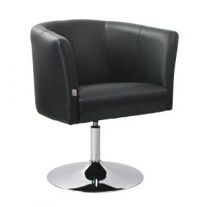 Кресло Soft GtpCh V4 черный купить в Бресте, Минске у производителя мебели БЕЛС