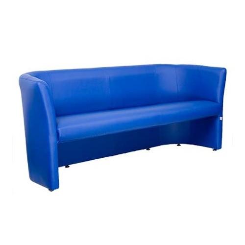 Диван офисный Soft3 синий купить в Бресте у производителя БЕЛС