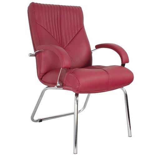 Кресло офисное для руководителя Torus GFA LB Chrome купить в Бресте у производителя БЕЛС