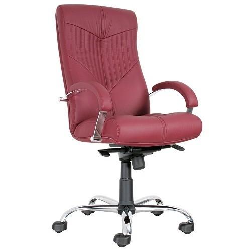 Кресло офисное для руководителя Torus Steel Chrome LE-R купить в Бресте у производителя БЕЛС