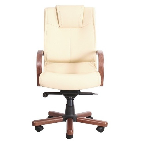 Офисное кресло руководителя Verona Extra PU16 1031 (вид спереди) купить в Бресте, Минске у производителя мебели БЕЛС