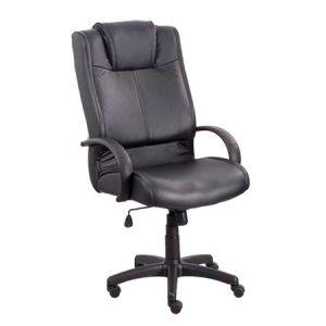 Кресло офисное для руководителя Verona PSN PU01 купить в Бресте, Минске у производителя мебели БЕЛС
