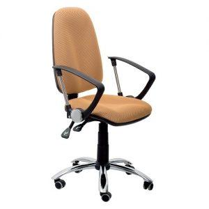 Кресло офисное для персонала Pluton купить в Бресте у производителя БЕЛС