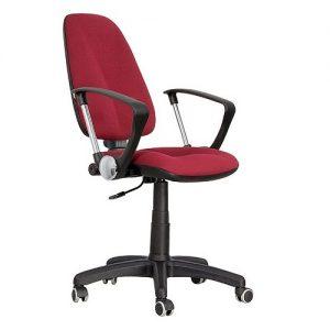 Офисное компьютерное кресло для персонала Pluton купить в Бресте, Минске у производителя БЕЛС