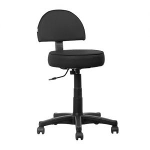 Барный стул Solo High gtsN_V4 черный купить в Бресте, Минске у производителя мебели Белс