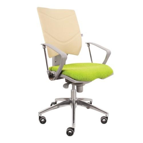 Кресло офисное для персонала Spring Lux купить в Бресте у производителя БЕЛС