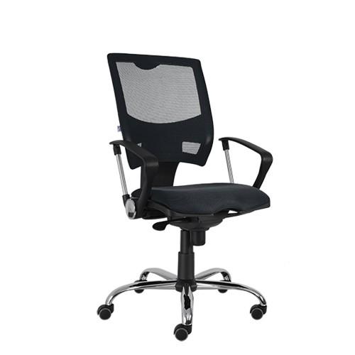 Кресло офисное для персонала Spring купить в Бресте у производителя БЕЛС