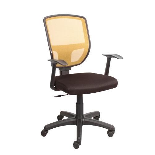 Кресло офисное для персонала Ted купить в Бресте у производителя БЕЛС