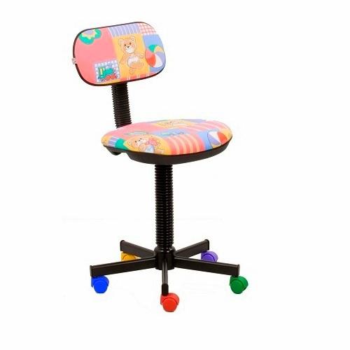 Кресло детское компьютерное Bambo gtsN DA купить в Бресте, Минске у производителя БЕЛС