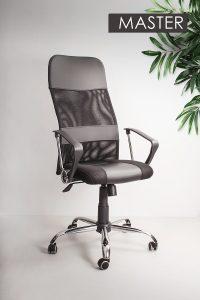Кресло офисное Master в Бресте купить у производителя БЕЛС