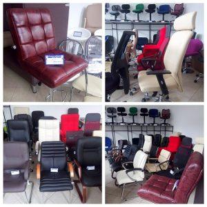 Кресла стулья в магазине БЕЛС фото 1