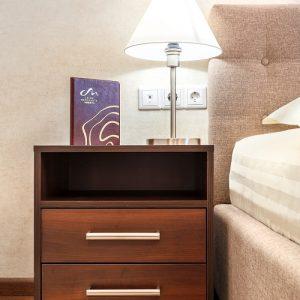 """Мебель для гостиницы (отеля) """"Великий Камень"""" (25 км от Минска) - фото №7. Мебель на заказ от производителя БЕЛС"""