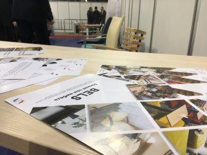 Мебель БЕЛС выставка Минск март фото 3