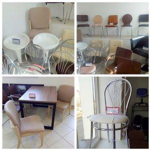 Кресла стулья в магазине БЕЛС фото 3