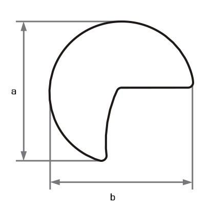 Брифинг угловой D10.110 схема
